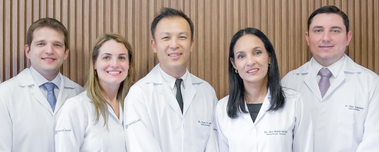 Venha conhecer a NeuroSaúde - Especializada em neurologia