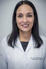 Dra. Lúcia Machado Haertel